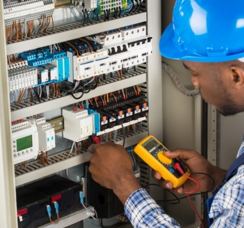 NFPA Electrical Safety Training